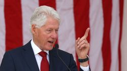 BLOGUE L'écrivain fantôme de Bill Clinton était un Michaud