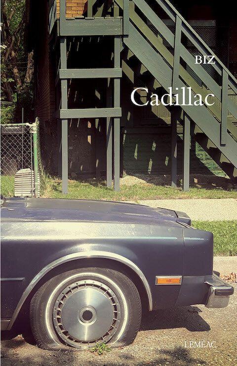 Le roman «Cadillac» de Biz