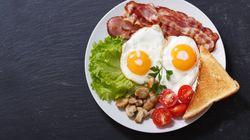 Pourquoi l'industrie canadienne des œufs continue de