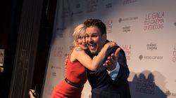 Gala du cinéma québécois: soirée frénétique