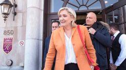 Boycottage de nos politiciens envers Marine Le Pen: une bonne