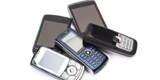 Près des deux tiers des Québécois conserveraient des électroniques