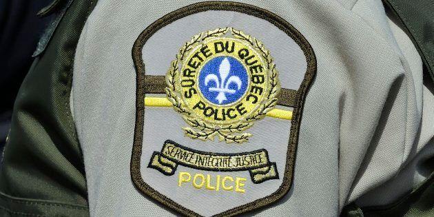 Logo Sûreté du