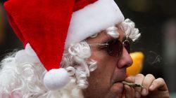 Montréal: du cannabis au défilé du père