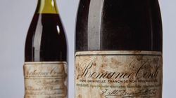 Voici la bouteille de vin la plus chère jamais