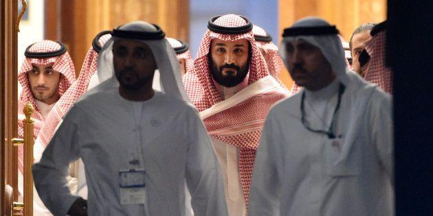 Sacrée est l'Arabie saoudite qui abrite deux villes sacrées de l'Islam. Sacrée est l'Arabie saoudite, seul pays au monde qui porte le nom d'une famille, les Al Saoud.