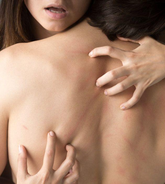 6 fantasmes sexuels communs selon les