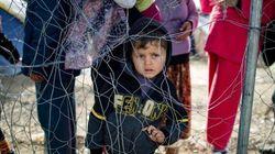 Migrants: la guerre de mots se poursuit entre la Grèce et la Turquie
