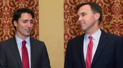 Budget du Canada: s'endetter davantage ne permettra pas une relance