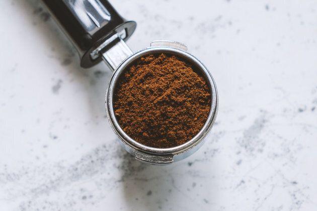 «Caféine», pour ceux qui ont besoin de leur