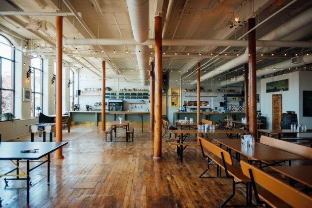 8 nouveaux restaurants à découvrir avant tout le monde à