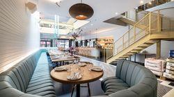 8 nouveaux restaurants à découvrir avant tout le