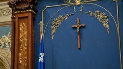 BLOGUE Crucifix: un problème de lieu ou de