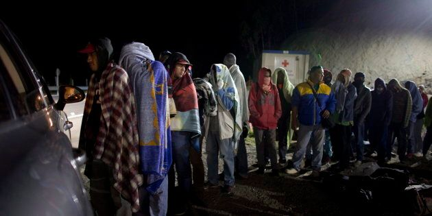 Le Venezuela offre un exemple récent d'échec de politiques socialistes. De jeunes enfants meurent, faute...