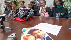 Nicholas Gibbs: la famille poursuit Montréal pour plus de 1