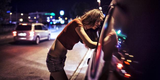 prostituée sexe vidéo