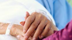 «Obligée» de mourir plus tôt que prévu pour ne pas perdre le droit de
