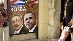 Cuba : des dizaines de dissidents arrêtés avant la visite