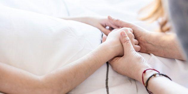 Aide médicale à mourir: des formulaires inquiètent le Collège des