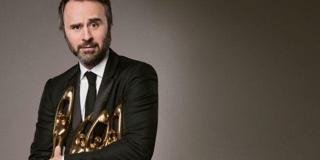 Louis-José Houde anime dimanche le 40e Gala de