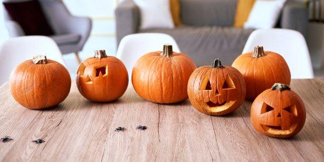L'Halloween est toujours très populaire chez les