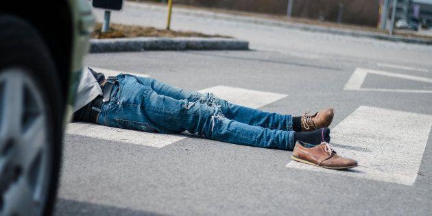 Montréal: plus besoin de mourir pour changer une intersection