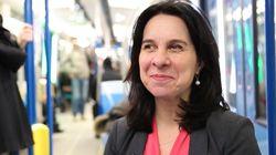 Premier anniversaire de Valérie Plante: la «mairesse de la mobilité» place ses
