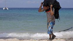 Floride: neuf migrants cubains meurent en