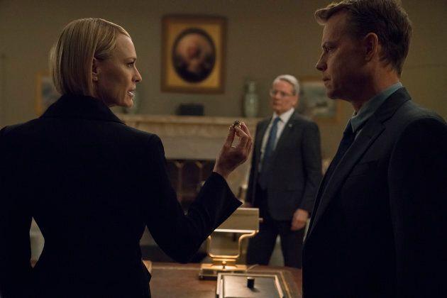 Claire déclare la guerre à Bill Shepherd dans la saison 6 de