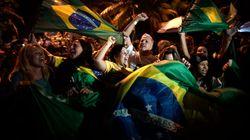 Jair Bolsonaro sort vainqueur de l'élection présidentielle au