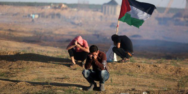 Les médias couvrent le moindre dommage ou perte humaine à Gaza en ignorant totalement les dégâts et les...