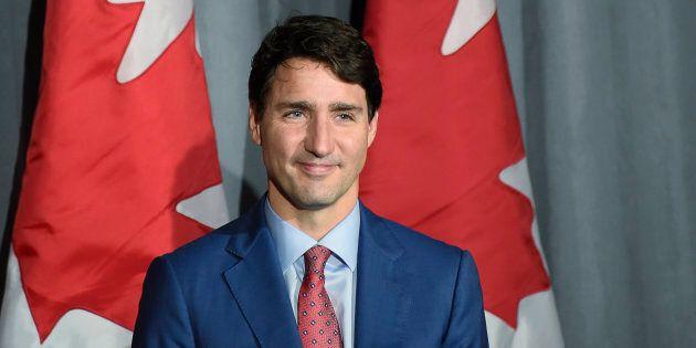 Trudeau dit avoir entendu le cri du coeur des anciens présidents de