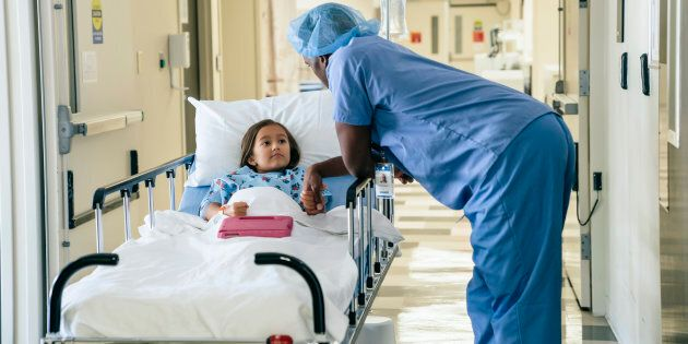 Le gouvernement et la profession médicale semblent constamment en conflit et, pendant ce temps, le contrat...