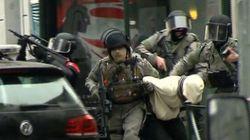 Salah Abdeslam «voulait se faire exploser au Stade de France», mais se serait