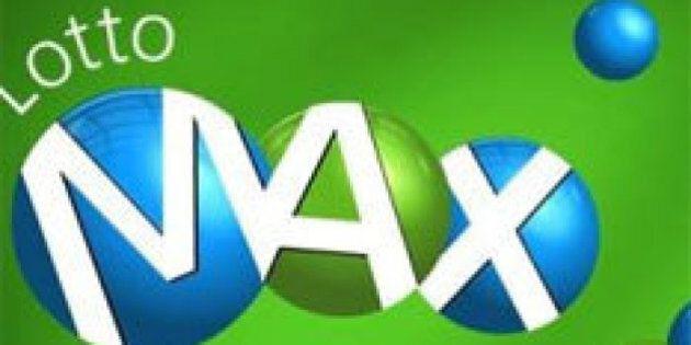 Le billet gagnant du gros lot de Lotto max a été acheté à
