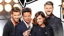Album «La voix IV» : une «playlist» de tous les