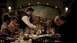 Comment bien se tenir à table grâce aux Soprano