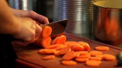 Voir plus clair en mangeant des carottes, vrai ou