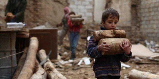 Syrie: 39 civils tués dans des frappes sur Raqa, fief de