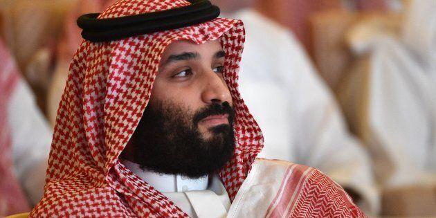 Les pays occidentaux ont constaté que le prince héritier mène son pays vers une tyrannie, supprimant...