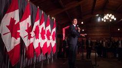 Trudeau évite de discuter des raisons de l'absence de Di