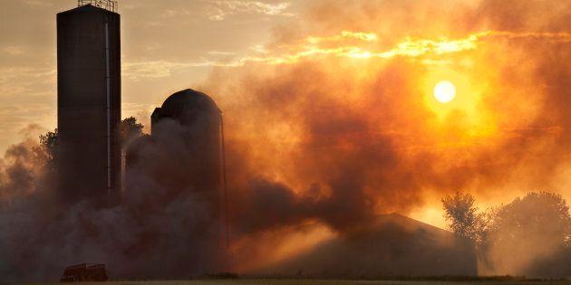 Pour bien saisir l'importance des conséquences, rappelons-nous de la vague de chaleur de 2010 qui avait...