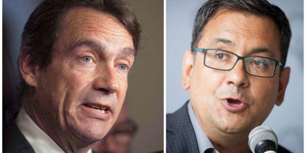 Souveraineté: Québec solidaire demande au Parti québécois de donner sa