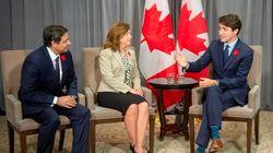 Siemens pourrait investir davantage... si Trudeau baisse les impôts des