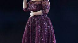 Pour fêter le retour des Spice Girls, Adele partage une photo