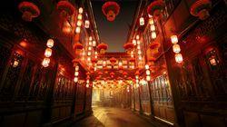 La Chine pourrait devenir la destination touristique no.