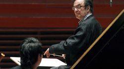 Harcèlement sexuel: L'enquête de l'OSM sur Charles Dutoit non