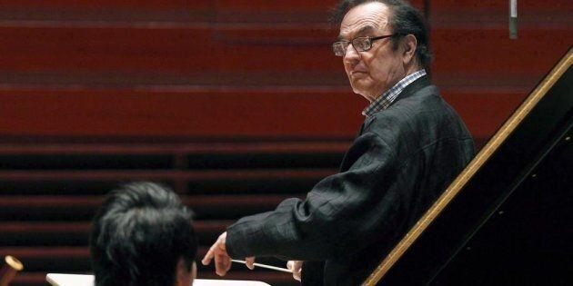 Harcèlement sexuel: L'enquête interne de l'OSM concernant Charles Dutoit est non