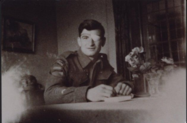 Léo Major, l'un des plus grands héros militaires québécois.