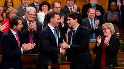 Ottawa offre des incitatifs fiscaux aux grands émetteurs de